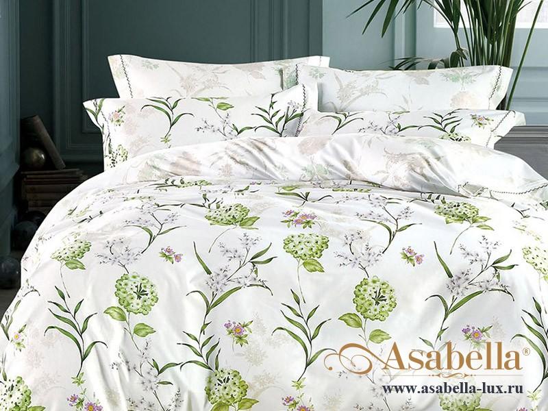 Комплект постельного белья Asabella 887 (размер семейный)