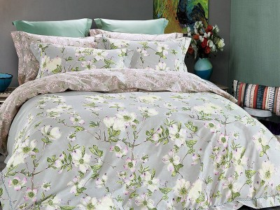 Комплект постельного белья Asabella 888 (размер 1,5-спальный)