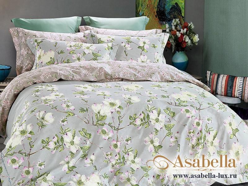 Комплект постельного белья Asabella 888 (размер семейный)