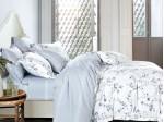 Комплект постельного белья Asabella 889 (размер евро-плюс)