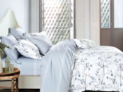 Комплект постельного белья Asabella 889 (размер 1,5-спальный)