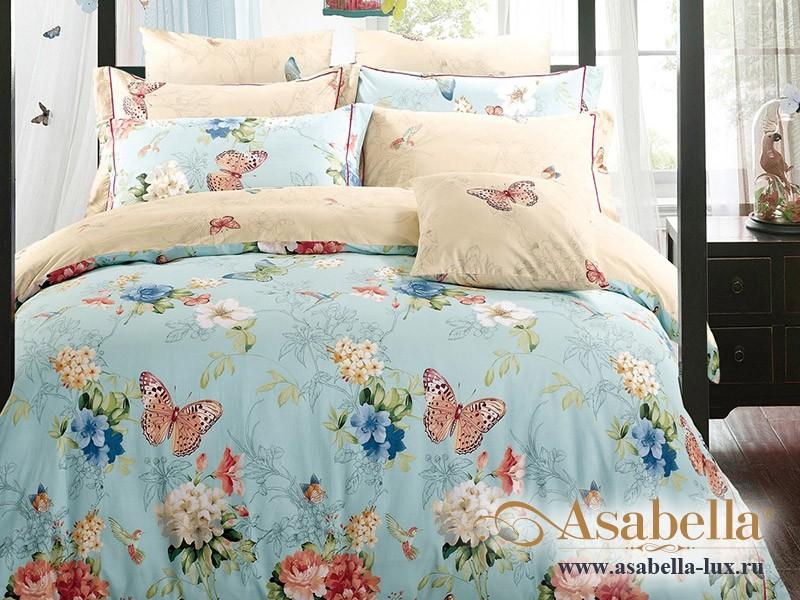 Комплект постельного белья Asabella 890 (размер евро-плюс)