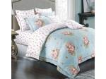 Комплект постельного белья Asabella 891 (размер евро)