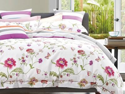 Комплект постельного белья Asabella 892 (размер семейный)