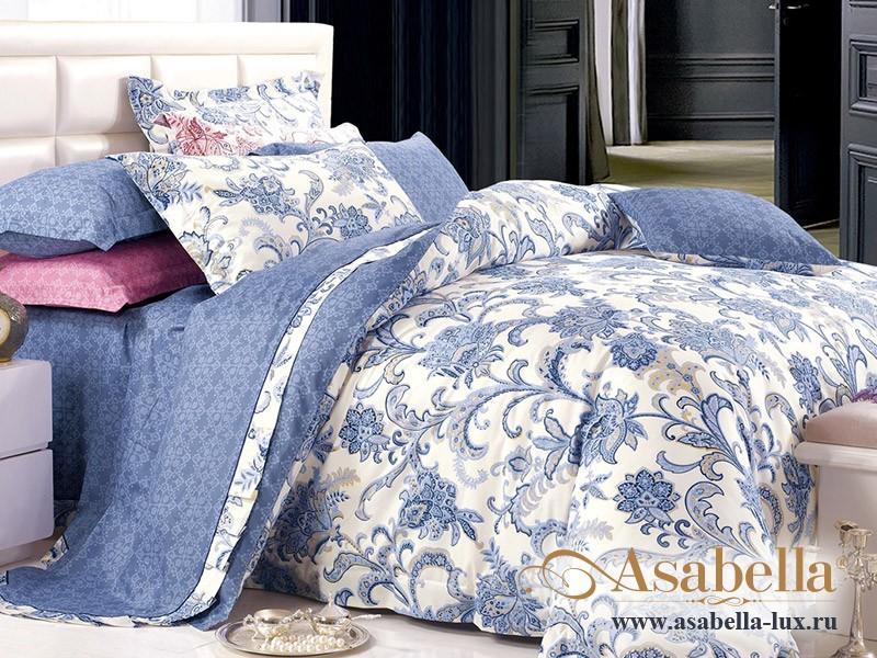 Комплект постельного белья Asabella 893 (размер евро)