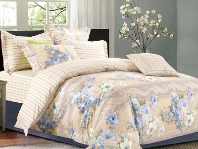 Комплект постельного белья Asabella 895 (размер евро)