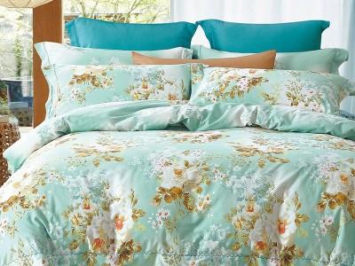 Комплект постельного белья Asabella 896 (размер евро-плюс)