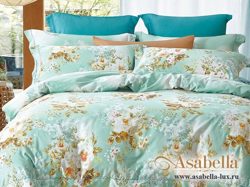 Комплект постельного белья Asabella 896 (размер 1,5-спальный)