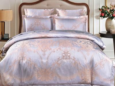 Комплект постельного белья Asabella 899 (размер евро)
