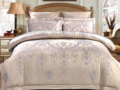 Комплект постельного белья Asabella 900 (размер 1,5-спальный)
