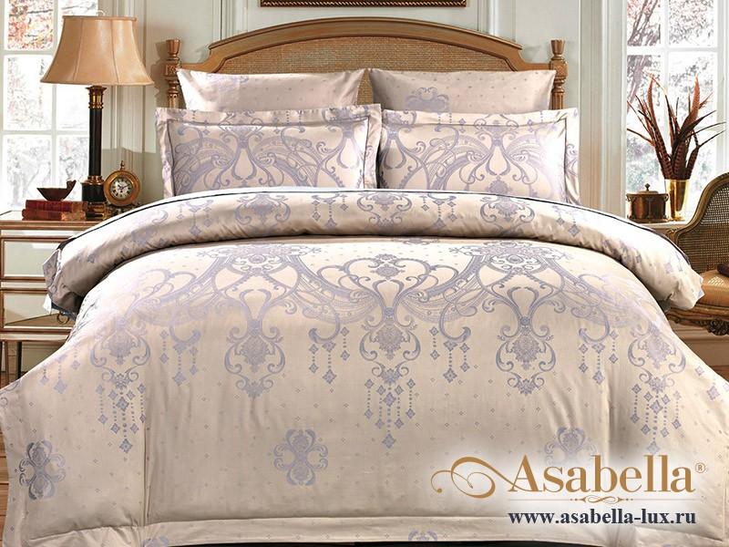 Комплект постельного белья Asabella 900 (размер евро-плюс)