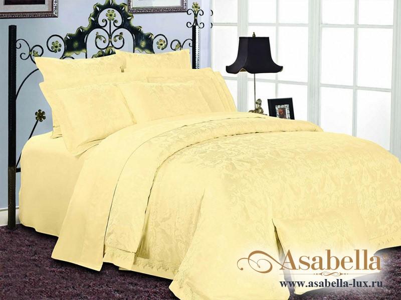 Комплект постельного белья Asabella 902 (размер евро)