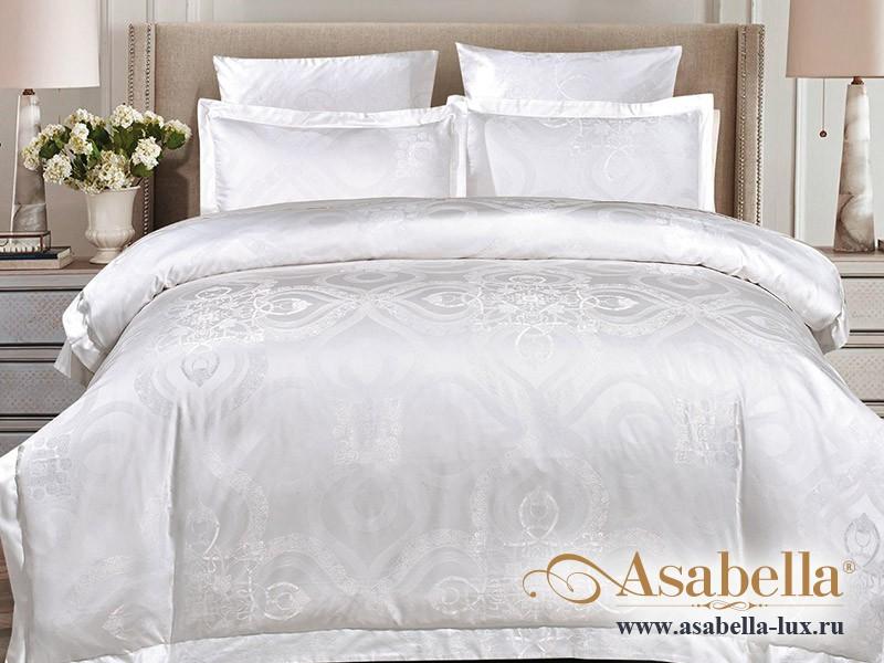 Комплект постельного белья Asabella 903 (размер евро)