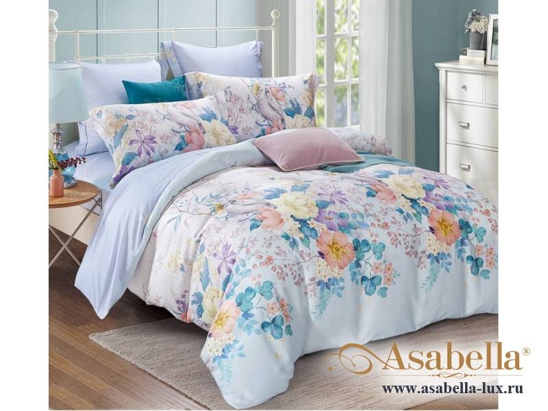 Комплект постельного белья Asabella 905 (размер евро)