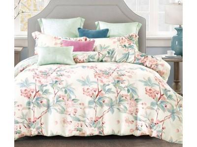 Комплект постельного белья Asabella 906 (размер евро)