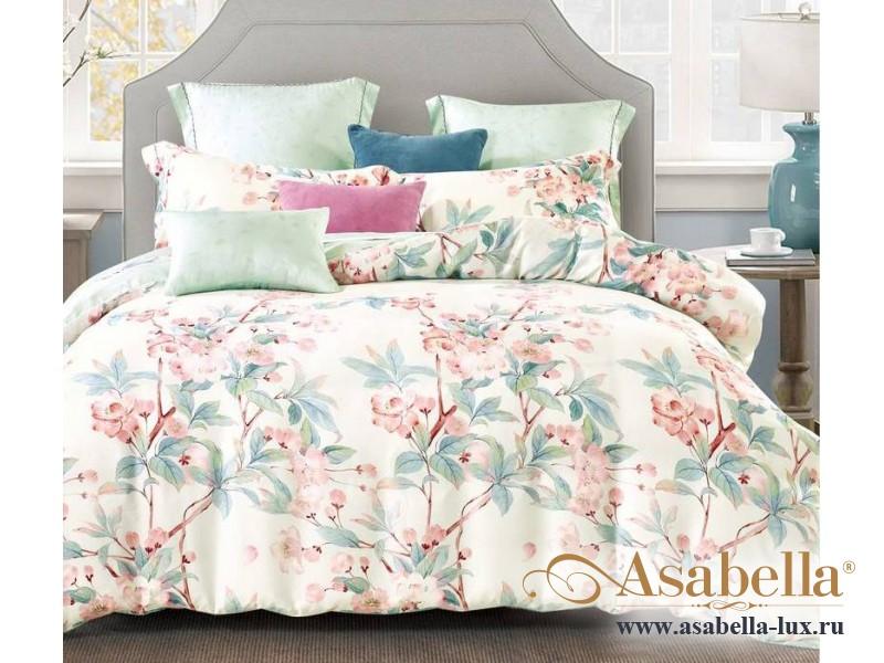 Комплект постельного белья Asabella 906 (размер евро-плюс)