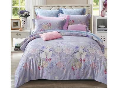 Комплект постельного белья Asabella 907 (размер евро)