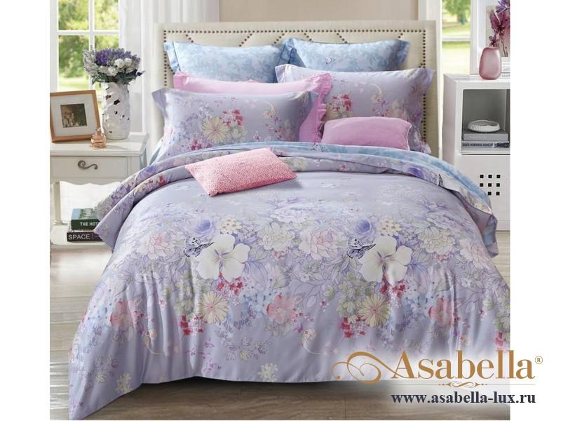 Комплект постельного белья Asabella 907 (размер евро-плюс)