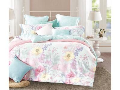 Комплект постельного белья Asabella 908 (размер евро-плюс)