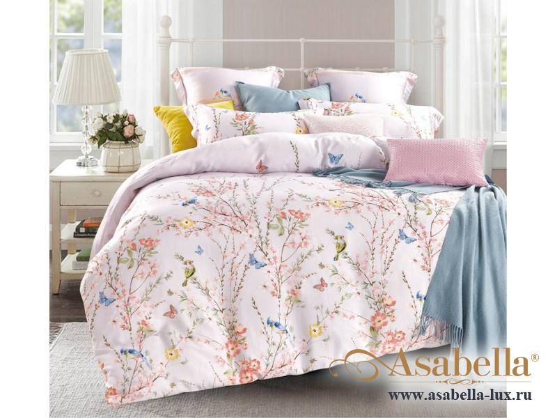Комплект постельного белья Asabella 909 (размер семейный)
