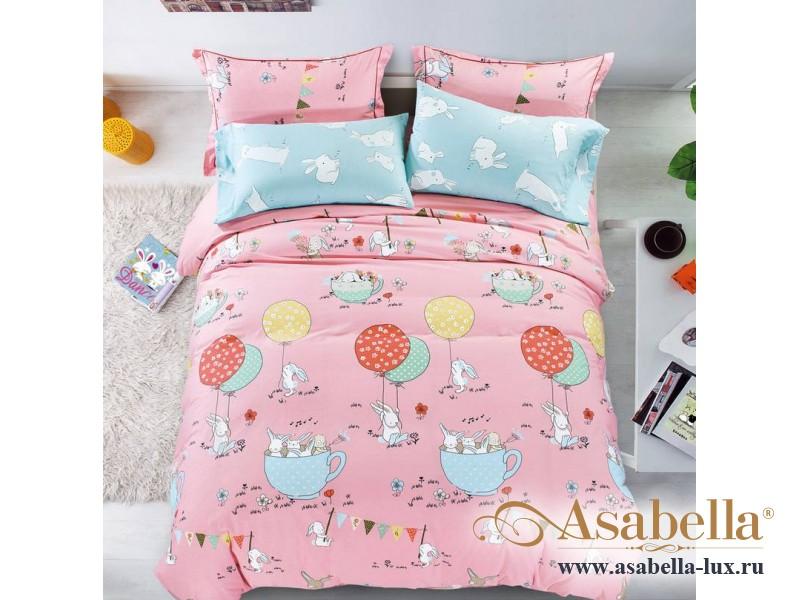 Комплект постельного белья Asabella 911-4XS (размер 1,5-спальный)