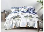 Комплект постельного белья Asabella 913-4S (размер 1,5-спальный)