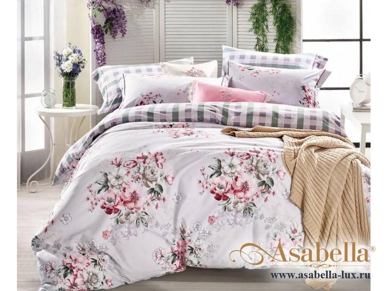 Комплект постельного белья Asabella 916 (размер евро-плюс)