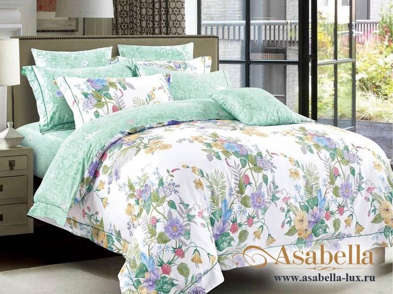 Комплект постельного белья Asabella 918 (размер евро-плюс)