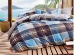 Комплект постельного белья Asabella 919 (размер евро)