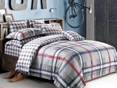 Комплект постельного белья Asabella 920 (размер евро-плюс)