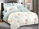 Комплект постельного белья Asabella 921 (размер 1,5-спальный)