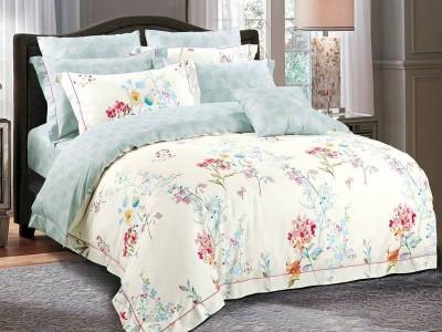 Комплект постельного белья Asabella 921 (размер евро)