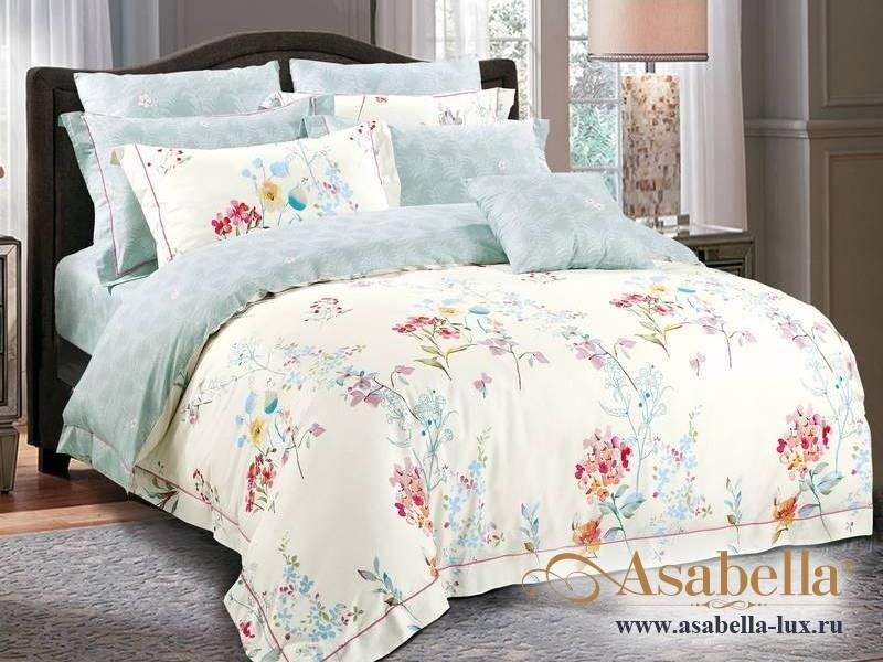 Комплект постельного белья Asabella 921 (размер евро-плюс)