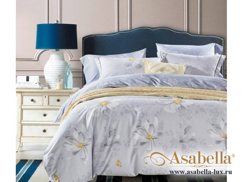 Комплект постельного белья Asabella 923 (размер семейный)
