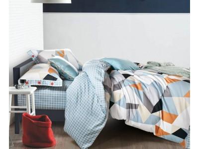 Комплект постельного белья Asabella 924 (размер 1,5-спальный)
