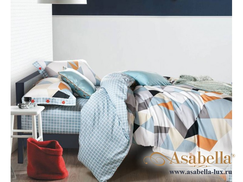 Комплект постельного белья Asabella 924 (размер евро-плюс)