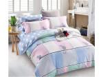 Комплект постельного белья Asabella 926-4S (размер 1,5-спальный)