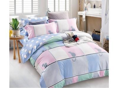 Комплект постельного белья Asabella 926-4XS (размер 1,5-спальный)