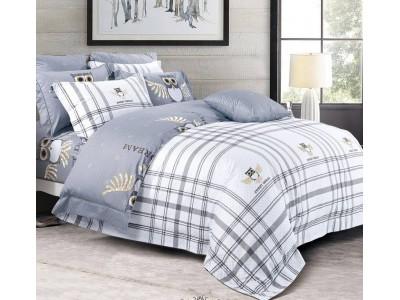 Комплект постельного белья Asabella 928 (размер семейный)