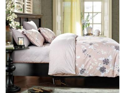 Комплект постельного белья Asabella 930 (размер евро)