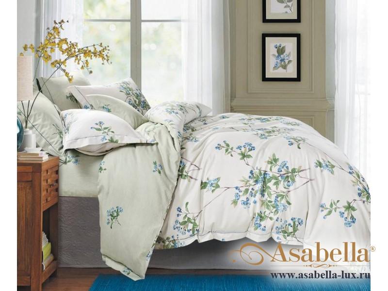 Комплект постельного белья Asabella 931 (размер 1,5-спальный)