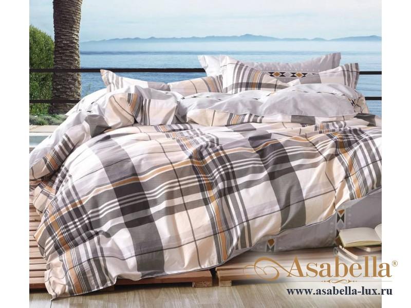 Комплект постельного белья Asabella 932 (размер евро-плюс)