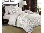 Комплект постельного белья Asabella 934 (размер 1,5-спальный)