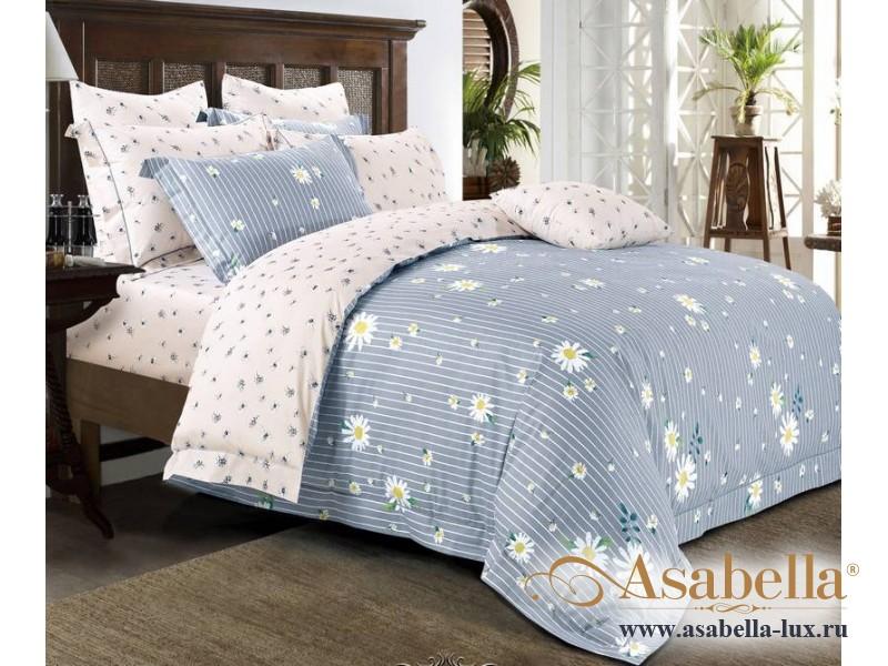 Комплект постельного белья Asabella 935 (размер евро)
