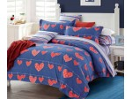 Комплект постельного белья Asabella 937 (размер евро-плюс)