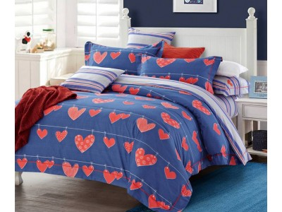 Комплект постельного белья Asabella 937 (размер семейный)