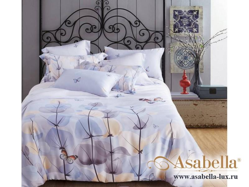 Комплект постельного белья Asabella 940 (размер евро-плюс)