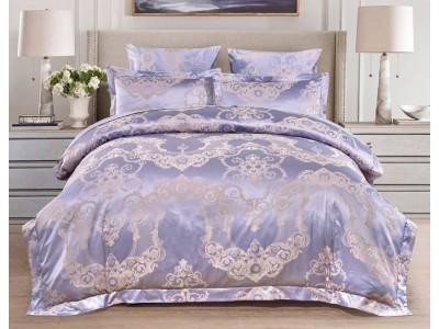 Комплект постельного белья Asabella 941 (размер евро-плюс)