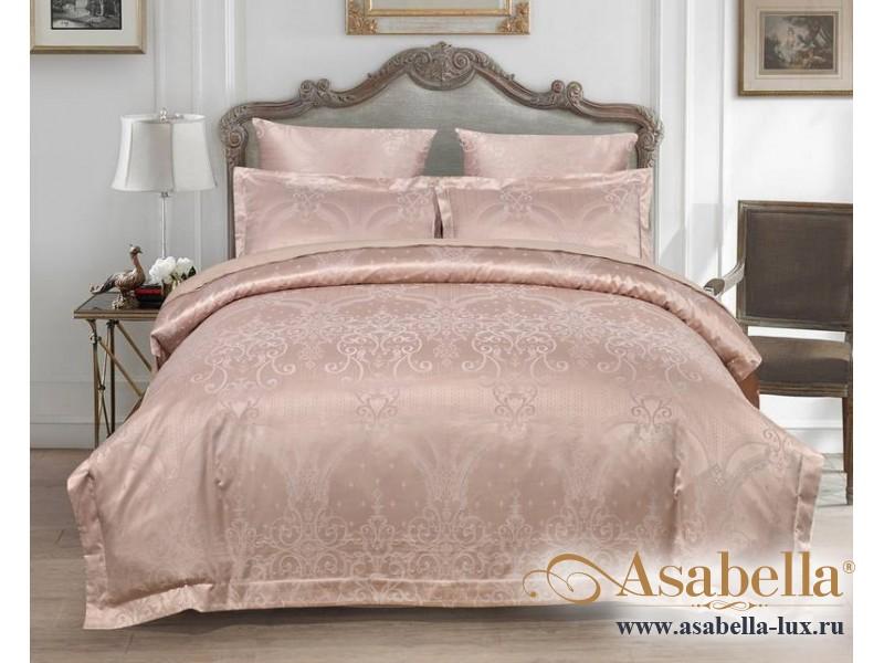 Комплект постельного белья Asabella 942 (размер евро-плюс)