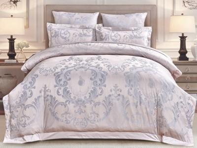 Комплект постельного белья Asabella 945 (размер евро-плюс)